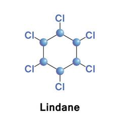 Lindane gammaxene organochlorine vector