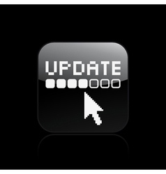 Update icon vector