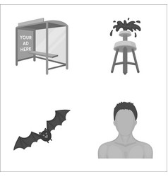 Business fauna ecology and other web icon in vector