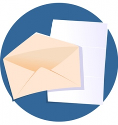 mail vector image