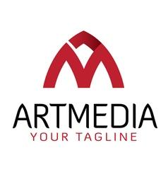 Artmedia vector image