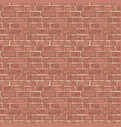Brick wall texture brickwall seamless background vector