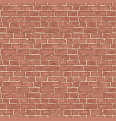 Brick wall texture brickwall seamless background vector