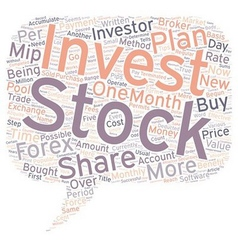 The Benefits Of Pooled Investment In Shares And vector image vector image