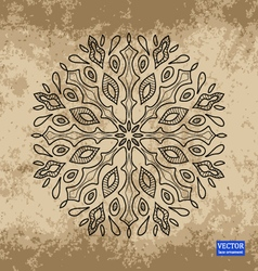 Background with lace ornaments4 vector