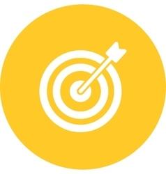 Target marketing i vector