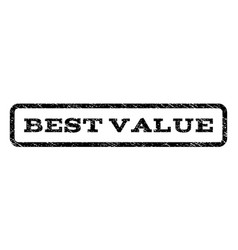 Best value watermark stamp vector
