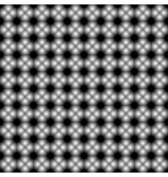 geometric simple pattern vector image vector image