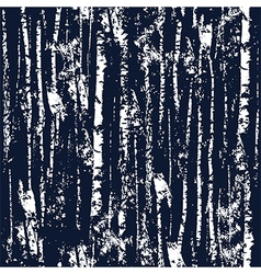 Texture forest seamless pattern vector