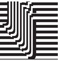 letter j design template vector image