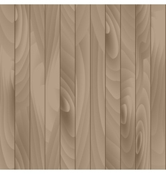 Flat Wood Texture Seamless vector image