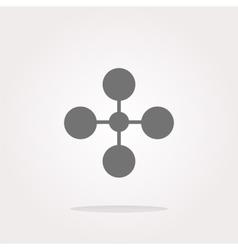 Share icon share icon  share icon art vector