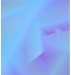 Abstract purple blue background vector image vector image