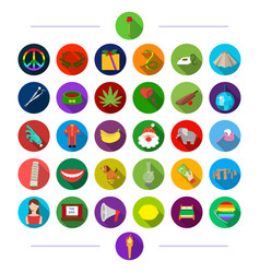 Fruit production medicine and other web icon in vector