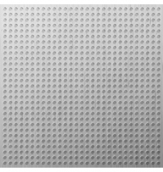Chrome grid vector