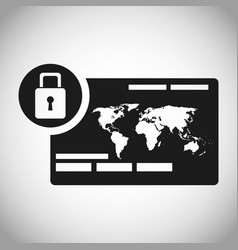 Security system global information vector