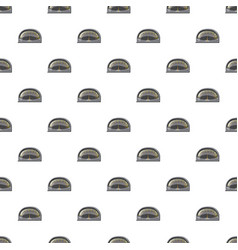 Speedometer for cars pattern vector