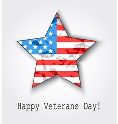 11th of november veterans day vector