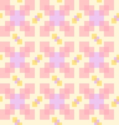 Patterns of tiles vector