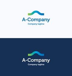 Logo11 vector image vector image