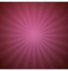 Abstract Retro Pink Background vector image