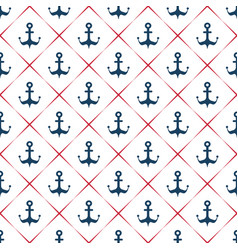maritime mood vector image vector image