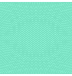 Waves seamless textile surface vector image vector image