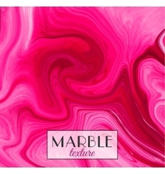 Marble texture abstract colorful background vector