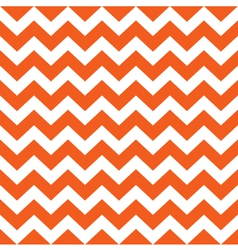 Xmas chevron pattern or background vector image