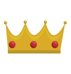 wise man crown epiphany vector image
