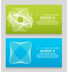 EPS 10 Abstract background vector image vector image