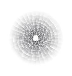 Nano texture black vector
