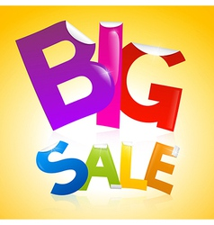 big sale random vector image