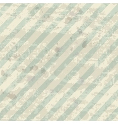Abstract brushed space stripe Seamless pattern vector image vector image