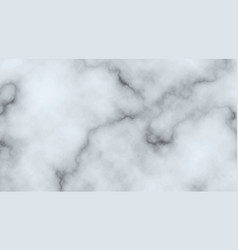 Realistic marble texture surface of granite or vector