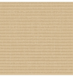 Modern cardboard texture background vector