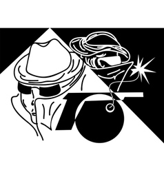 Spies vector