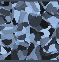 Abstract stone geometric polygonal background for vector
