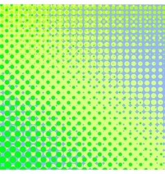 Halftone textures dotted background vector