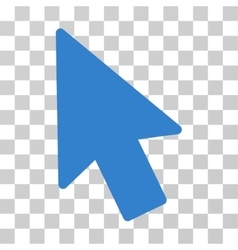 Mouse pointer icon vector