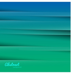 Glowing abstract back vector image