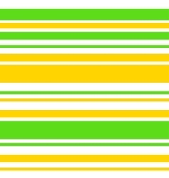 Horizontal stripes seamless pattern eps10 vector