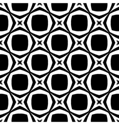 Design seamless geometric pattern vector