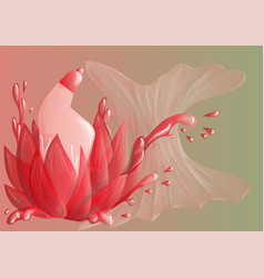 Cleaning product5 vector