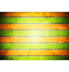 Abstract colourful grunge background vector