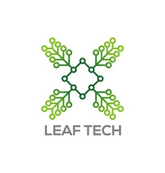 Design logo connection icon symbol vector