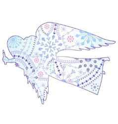 Angel gradient vector