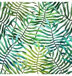 Tropics2 vector image