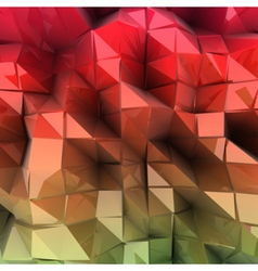 Abstract colourful background combination of vector