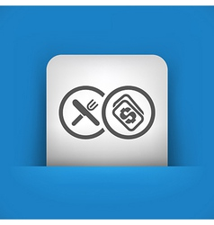 single icon vector image